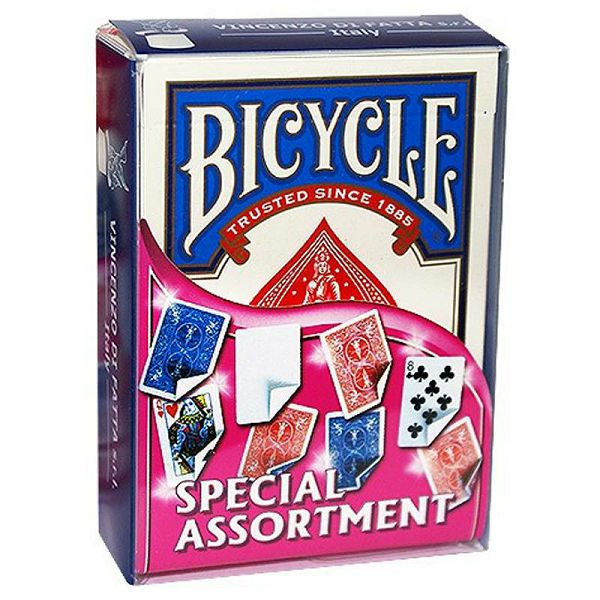 Bicycle Special Assortment Blue