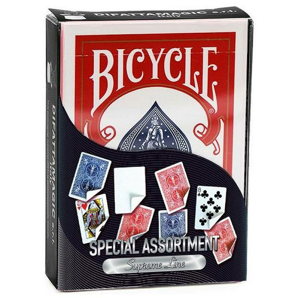 Bicycle Supreme Line Special Assortment