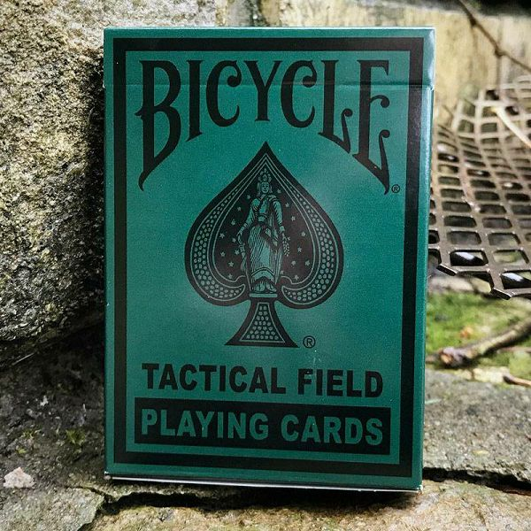 Bicycle Tactical Field
