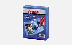 Blu-ray kutije 3 komada 51349