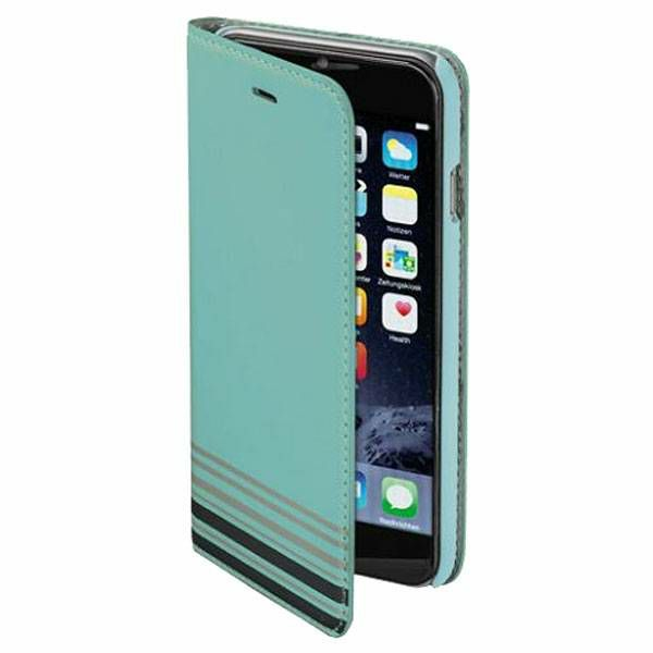 Booklet Case iPhone 6/6s mint 136965