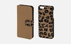 Booklet Case Leo 2in1 iPhone 5/5s