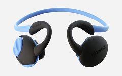 Boompods Sportpods Enduro Blue