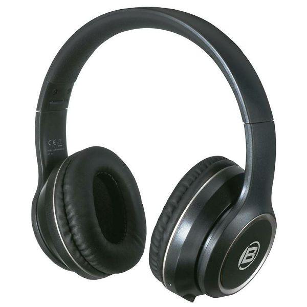 Bresser Bluetooth Over-Ear-Headphone Black