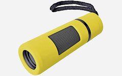 Bresser Topas Monocular 10x25 Yellow