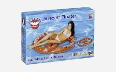 Brezel Swimming Pool Float Water Toy