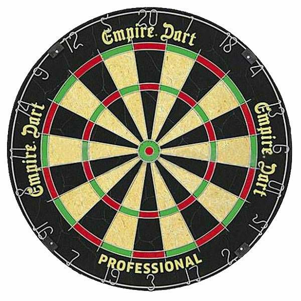 Bristle Dartboard Empire Dart