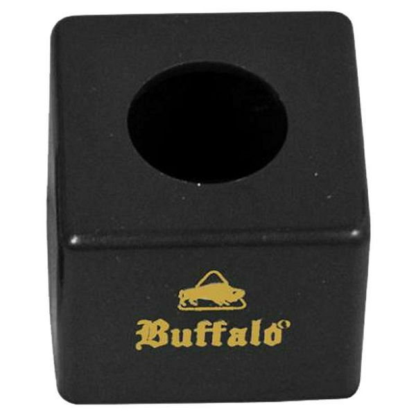 Buffalo Chalk Holder Black