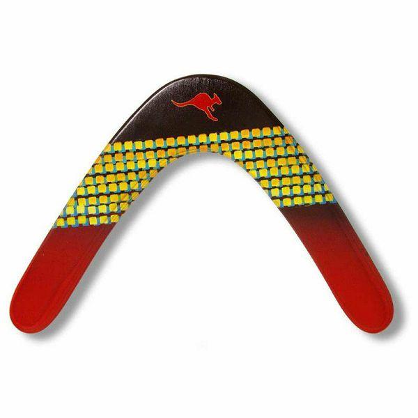 Bumerang Boomer Left 32 cm