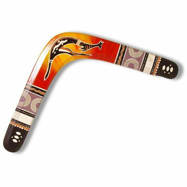 Bumerang Falcon Ori Left 38 cm