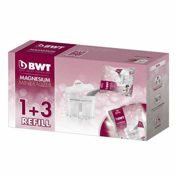 BWT 814544 Longlife 1+3 white