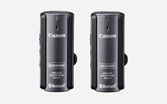 Canon WM-V 1