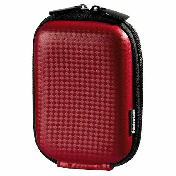 Carbon Style 103901 Camera Bag 40G Red