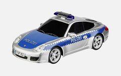 Carrera 2.4 GHz Police Porsche