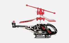 Carrera RC Micro Helicopter black 370502001