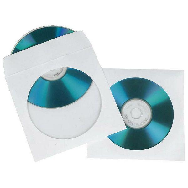 CD/DVD papirnate navlake 51173