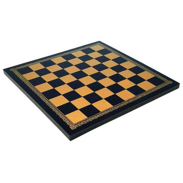 Chess board 202GN 40 x 40 cm