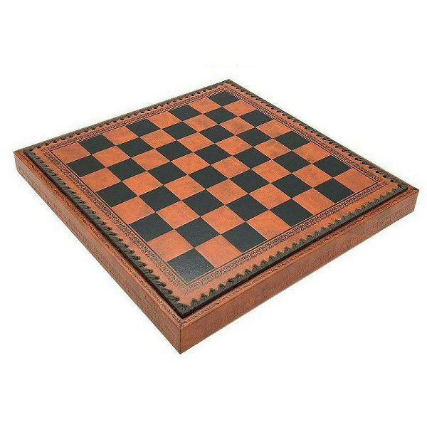 Chess board box 209L 35x35 cm