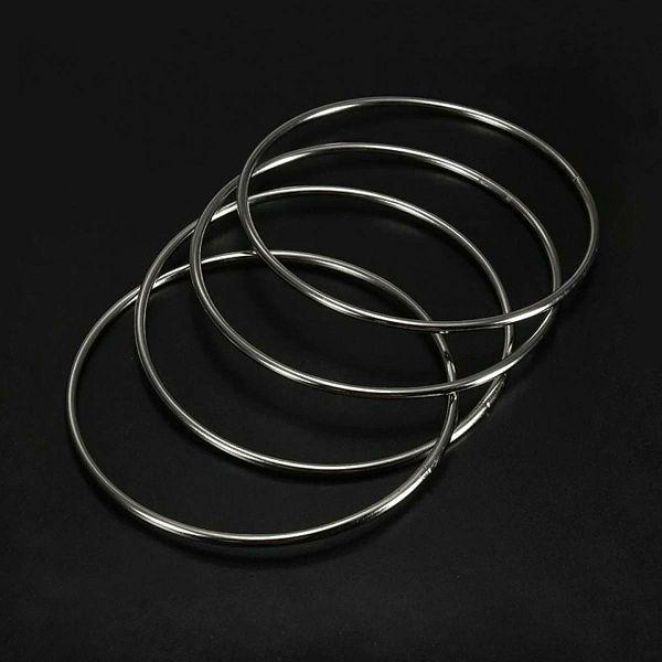 Chinese Linking Rings 12 cm 4 kom.