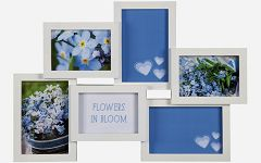 Clemont Plastic Gallery white 34927