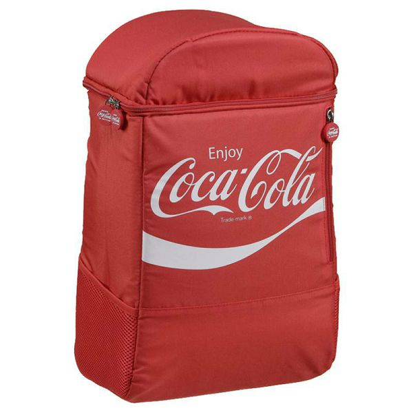 Coca Cola Classic Cooling Box