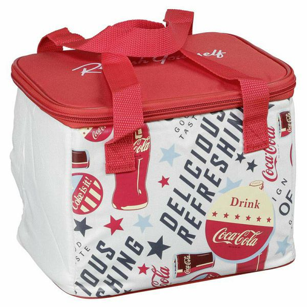 Coca Cola Fresh 5 Cooling Bag