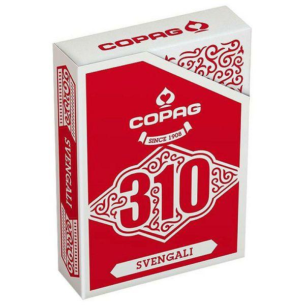 Copag 310 Slim Line Svengali