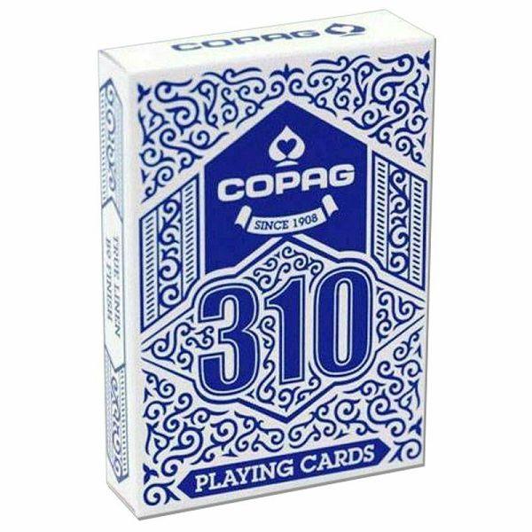 Copag 310 Standard Blue