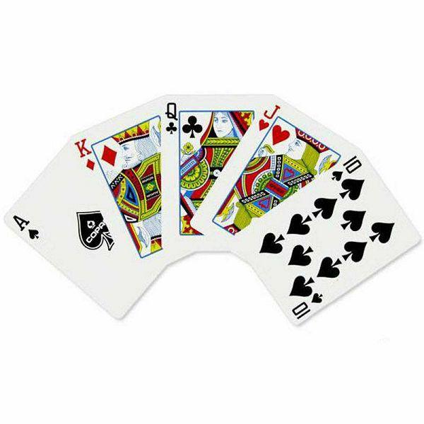 Copag™ Poker Doubledeck Standard