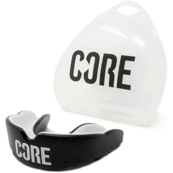 Core® Mouth Guard Black