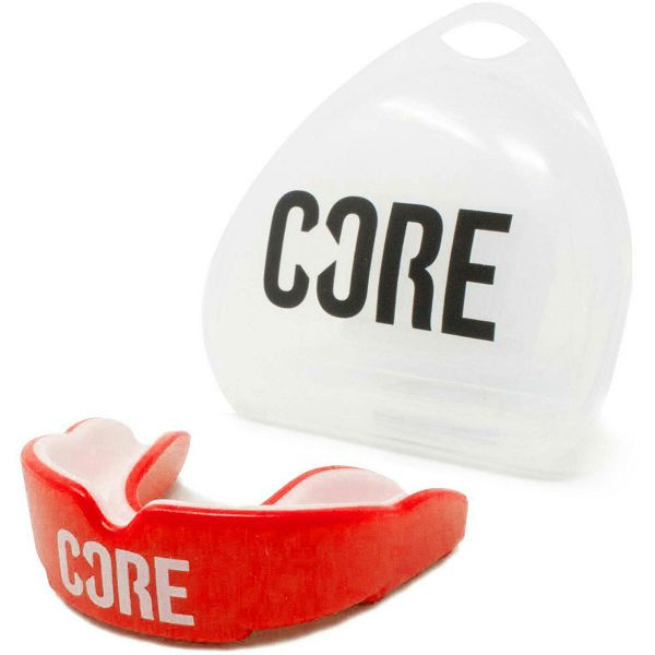Core® Mouth Guard Red