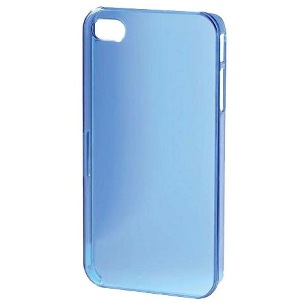 Cover iPhone 4/4S Blue 108412