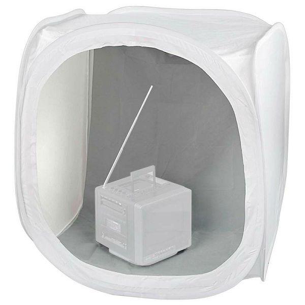 Cube-Studio Light Tent 90 x 90 x 90 cm