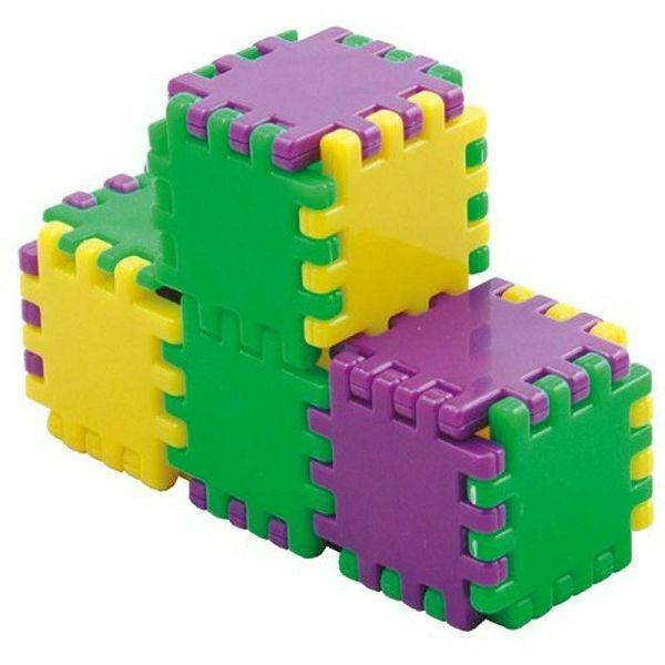 Cubi - Gami 7