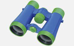 Dalekozor Bresser Junior Kids 4x30 green/blue