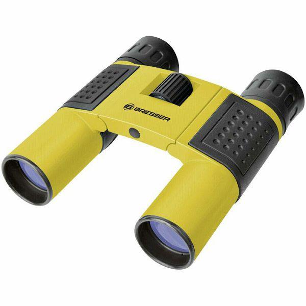 Dalekozor Bresser Topas 10x25 Yellow