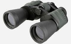 Dalekozor Dorr Alpina Pro 12x50 GA black