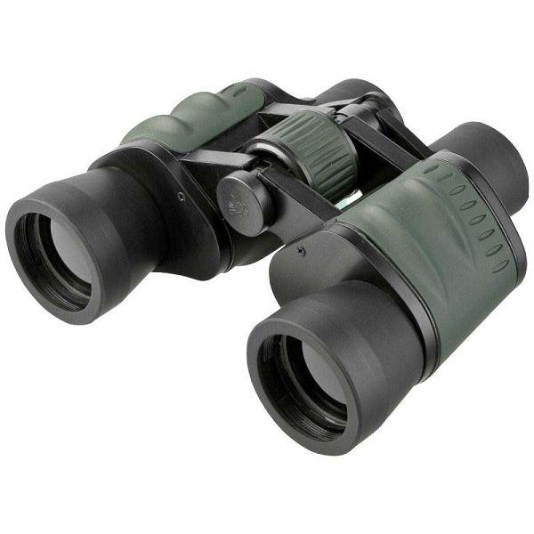 Dalekozor Dorr Alpina Pro 8x40 GA black