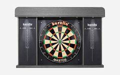 Dartboard Cabinet Arena