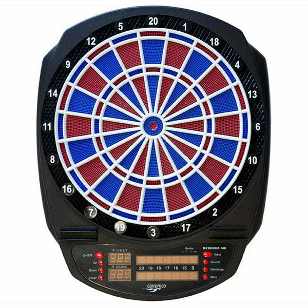 Dartboard Carromco Striker 401