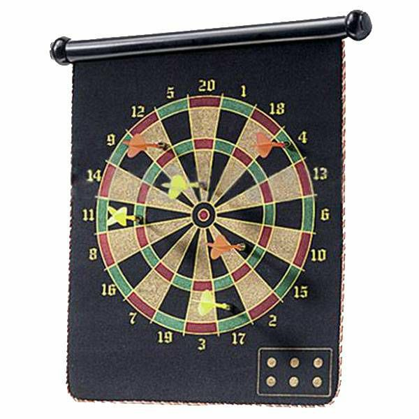 Dartboard Magnetic Darts