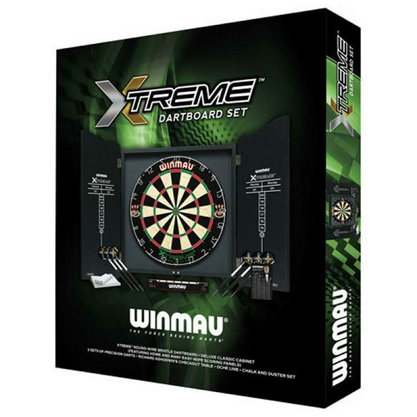 Dartboard Set Xtreme