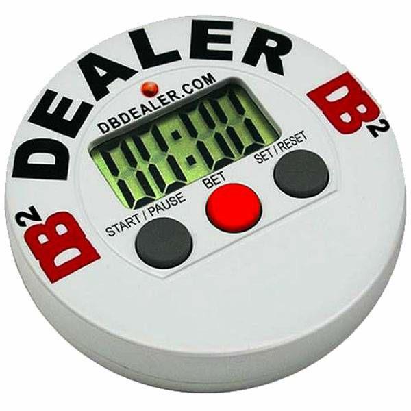 DB2 Dealer