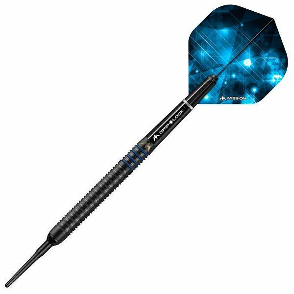 Deep Impact Black Titanium M4 19 g