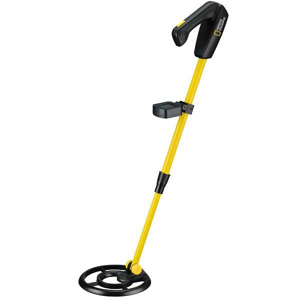 Detektor metala National Geographic