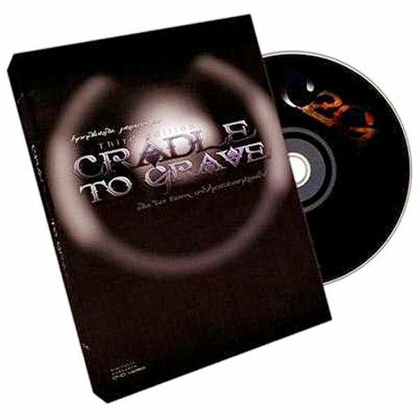 De'vo Vom Schattenreich - Cradle to Grave