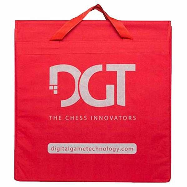 DGT torba crvena