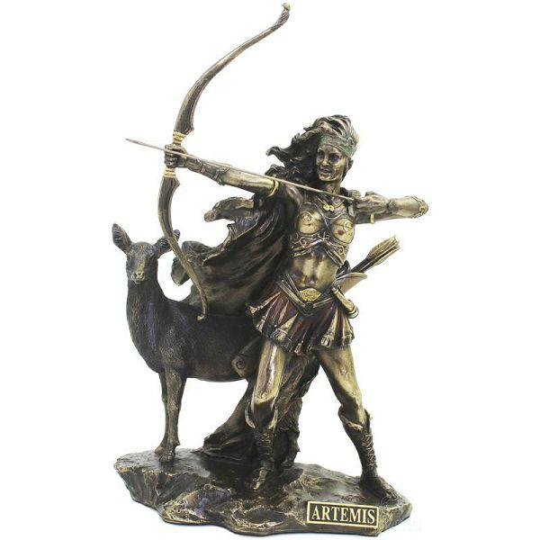 Diana božica lova 31 cm