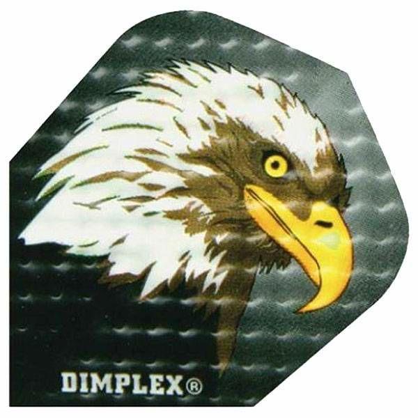 Dimplex Embossed Eagle