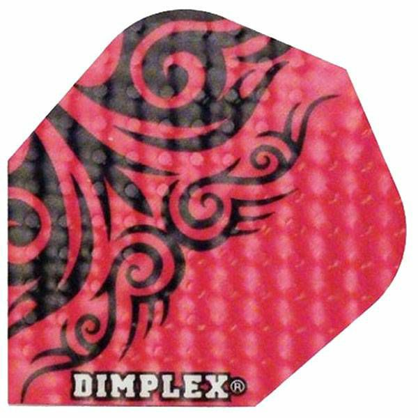 Dimplex Embossed Tribal